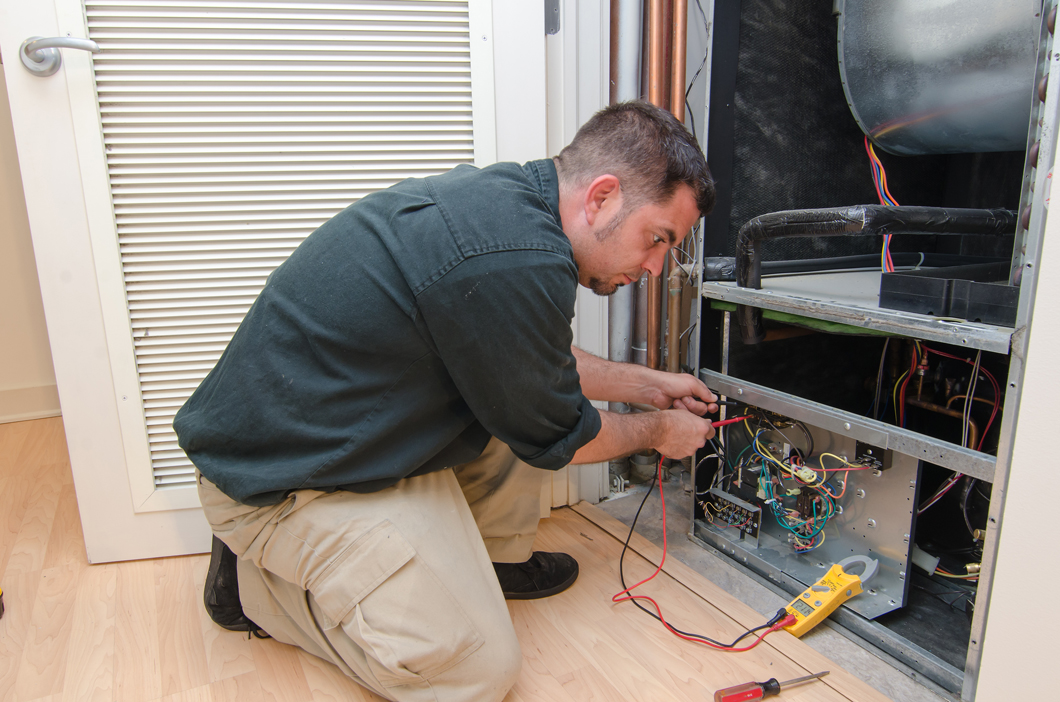 Upgrade to a More Efficient HVAC System